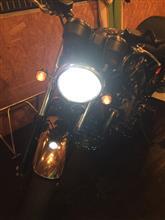 CB1100Sphere Light Sphere Light  LEDの全体画像
