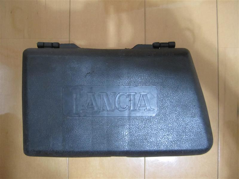 LANCIA(純正) 車載ツールキット
