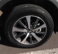 CR-VModulo / Honda Access MS-016の単体画像