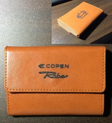 自作 財布