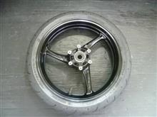 GSX-R1000スズキ(純正) スズキ純正アルミホイールの単体画像