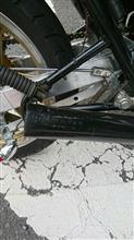 GS400ヨシムラ ヨシムラ管の単体画像