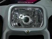 CRM50DMR マルチリフレクターライトの単体画像