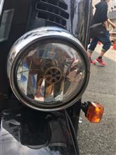 VOX (ボックス)Street Cat LEDバルブ H4の全体画像
