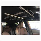 CAR MATE / カーメイト ロッドホルダー グリップ部 / ZSP60