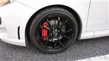アバルト プントTWS / TAN-EI-SYA WHEEL SUPPLY TWS Motorsport T66-Fの単体画像