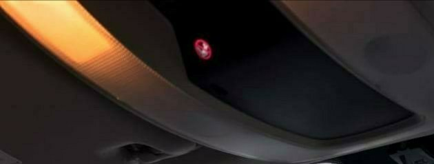 不明 LED