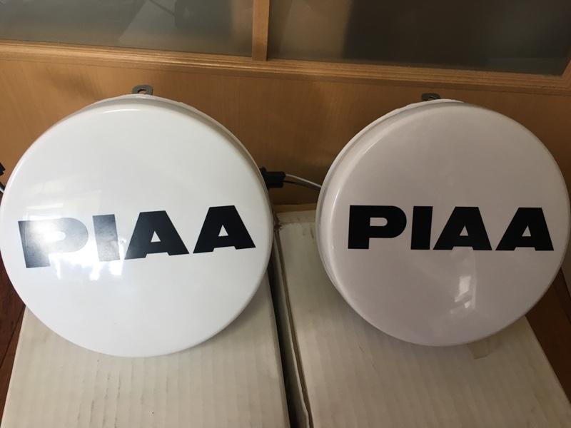 PIAA PR8105