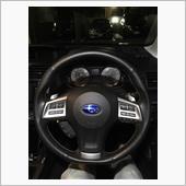K2 GEAR REIZ Sports Steering