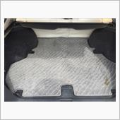 Modulo / Honda Access カーゴマット