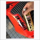 カストロール POWER1 TTS Racing