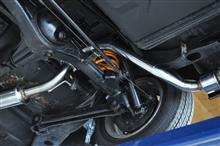 その他EXART EXART Special Order Exhaust / ワンオフマフラーの単体画像