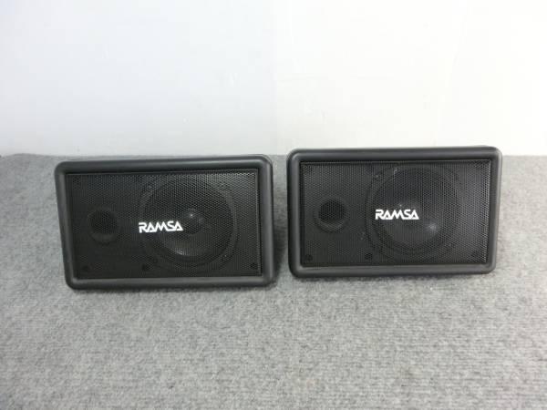 RAMSA WS-A10-K