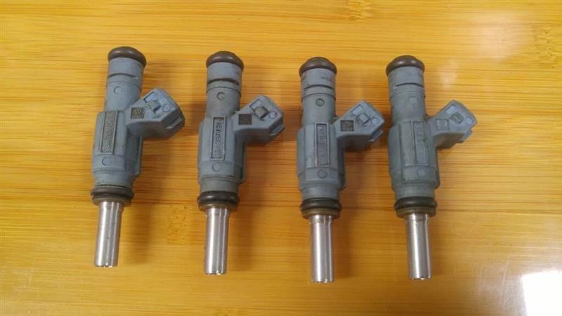 BOSCH    TT225 386cc インジェクター