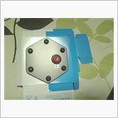 DAIKEI / 大恵産業 プレートホーンボタン