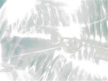CBF125e-auto fun COBチップ 2面搭載 H4 Hi/Lo LED一体式の単体画像