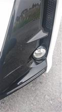 ヴォクシーG'sトヨタ(純正) フロントバンパーの全体画像
