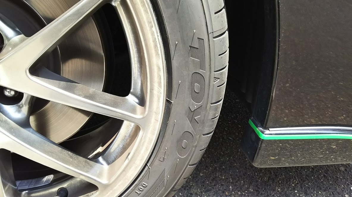 TOYO TIRES PROXES Sport 245/40ZR18 (97Y)