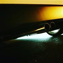 NV200バネット純正改 ストローマフラーの単体画像
