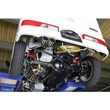 エブリイワゴンMONSTER SPORT / TAJIMA MOTOR CORPORATION TYPE Sp-GW マフラーの単体画像