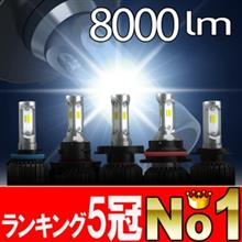 C4 カクタスBigKmartjapan オールインワン 8000ルーメン 1年保証 LEDの単体画像