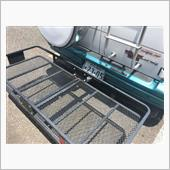 CURT Cargo Carriers