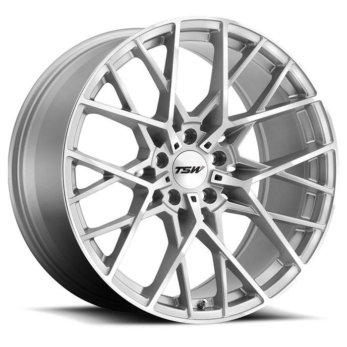 TSW Sebring/セブリング 19インチ 9.5J