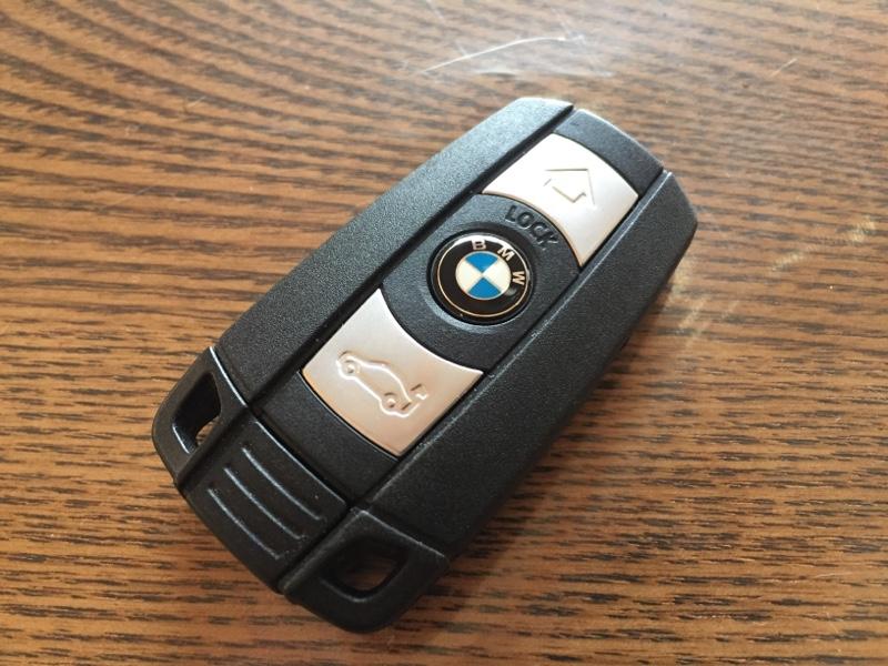 BMW(純正) キー