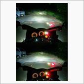 不明 H4 LEDヘッドライト