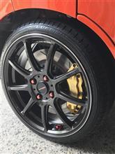 アトレーワゴンHOT STUFF クロススピード ハイパーエディション RS9の単体画像