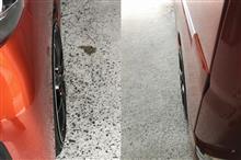 アトレーワゴンHOT STUFF クロススピード ハイパーエディション RS9の全体画像
