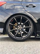 インプレッサ スポーツHOT STUFF CROSS SPEED HYPER EDITON RS9の単体画像