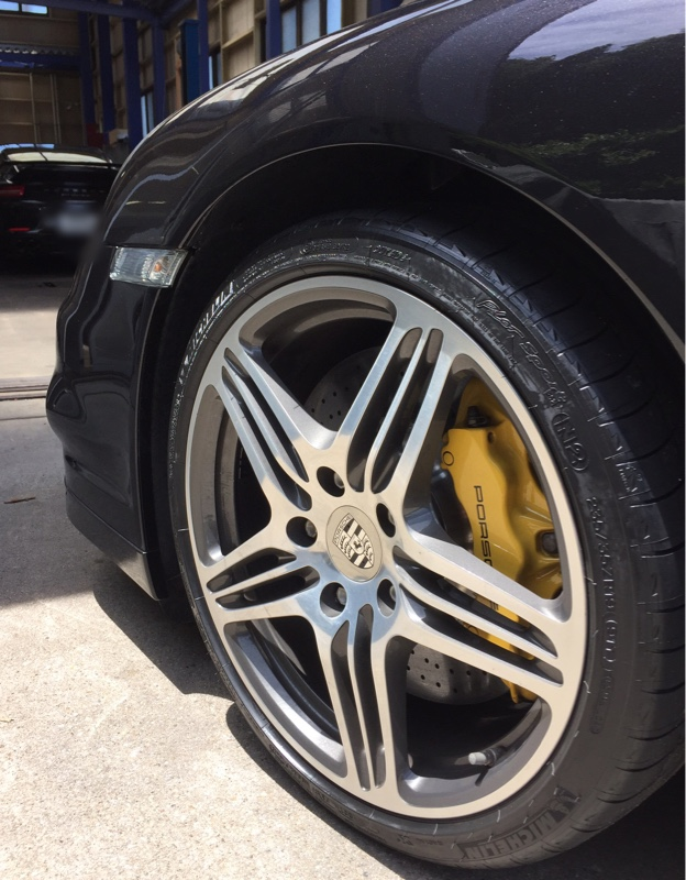 MICHELIN Pilot Sport PS2 305/30ZR19