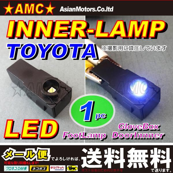 AMC LEDインナーランプ