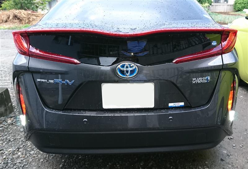 CAR MATE / カーメイト LED BACK LAMP BULB R330 T16WH