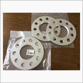 KYO-EI / 協永産業 Bimecc Hub Centric Wheel Spacer 5mm