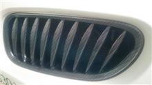 Z4 M ロードスター不明 カーボン調キドニーグリルの全体画像