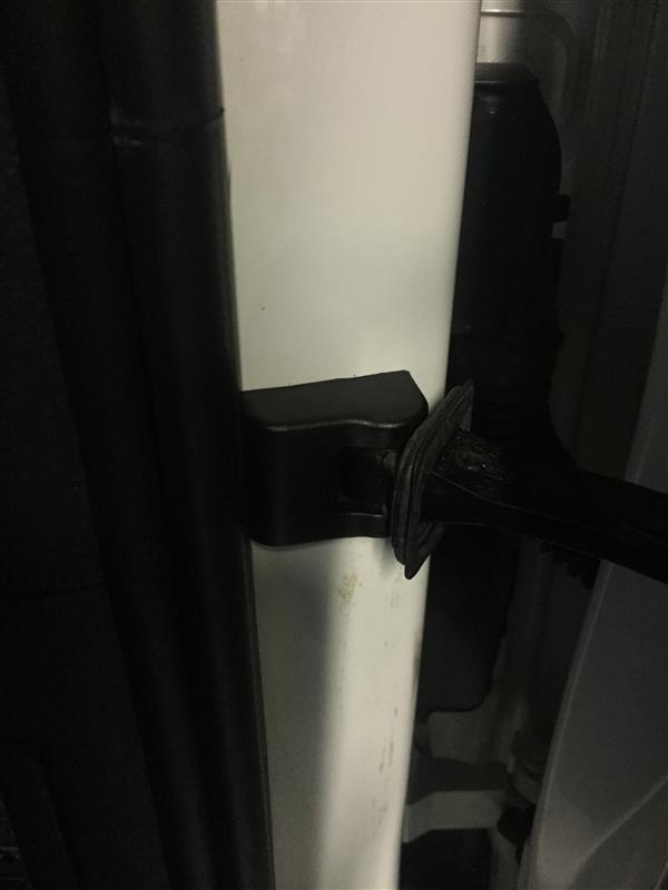 アリババ ロットドアストップ錆防水保護カバー用