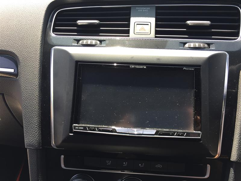 PIONEER / carrozzeria AVIC-VH0009
