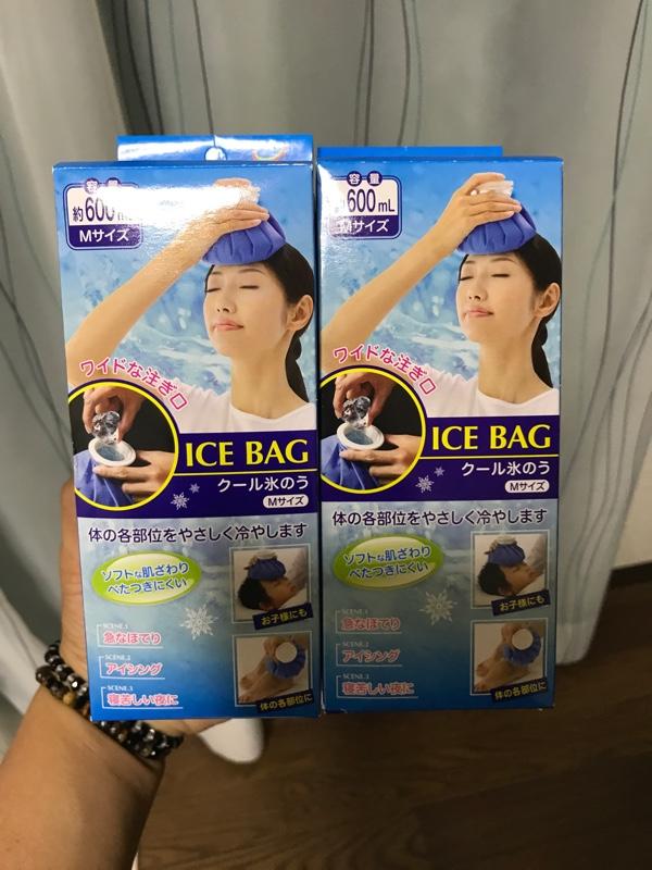 618西オフKID☆さん協賛品 ICE BAC