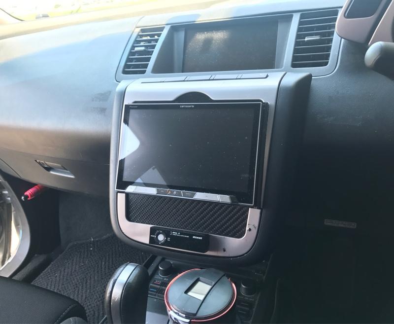 PIONEER / carrozzeria AVIC-CL900