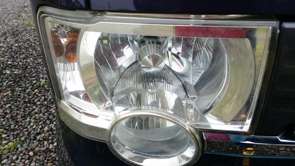 RINREI 強力ヘッドライト磨きクリーナー