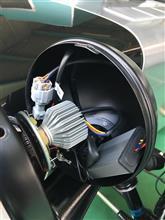 セブン160CATERHAM東名横浜  LEDヘッドライトバルブ H4W  の全体画像