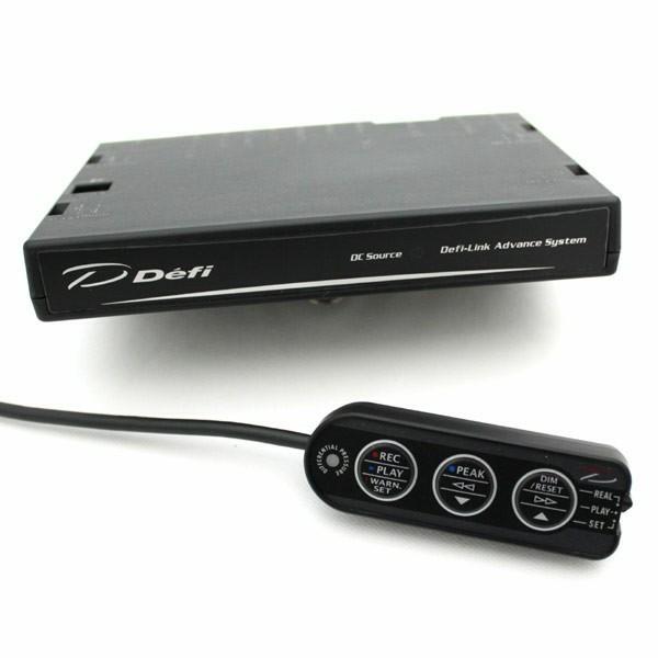 Defi Defi-Link ADVANCE Control Unit