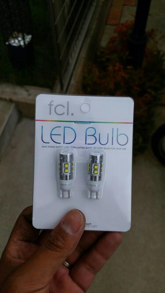 fcl LED Buld