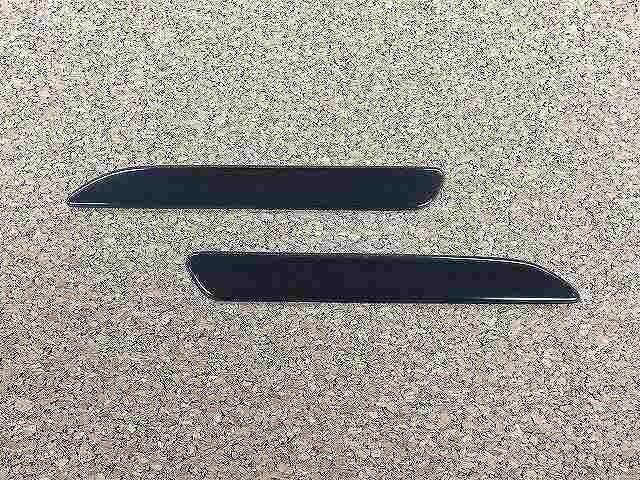 SIXTH SENSE 30ヴェルファイア V/Xグレード用 リフレクターカバー