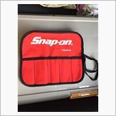 Snap-on 携帯用パーツケース