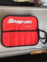 携帯用パーツケース