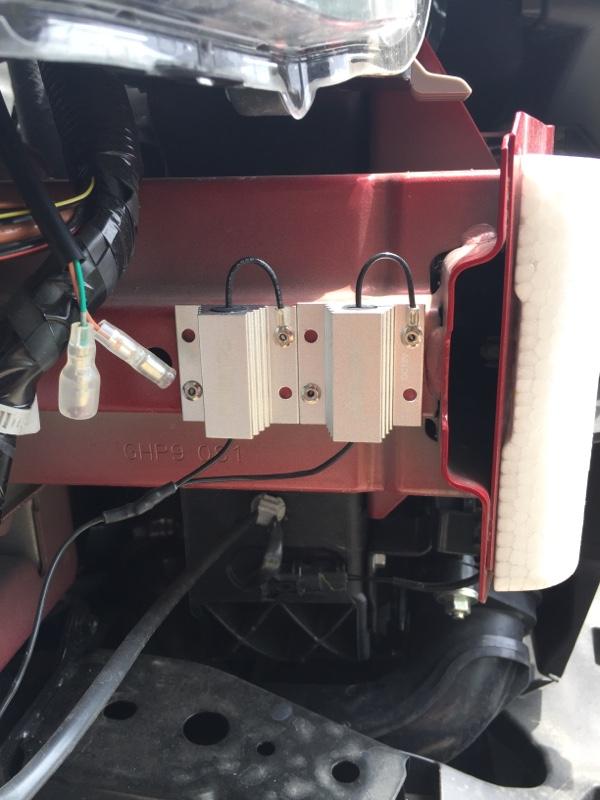 PHILIPS CANbus LED control unit