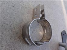 ジャズ(バイク)ノーブランド 雨樋用 ステンレス留め金具の単体画像
